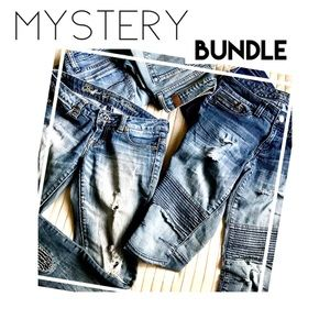 Denim - OFFER! 2 pair Jeans Bundle Deal